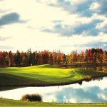 Golf du Parc